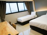 Lux Rooms Night Bazaar (New and Clean Room)
