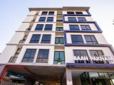 BAAN PAKNAM HOTEL AND SERVICED APARTMENT