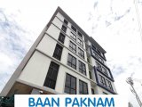BAAN PAKNAM HOTEL & SERVICED APARTMENT