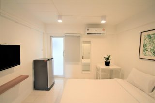 Be-Live Apartment